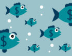 Use benchmarking to swim with the big fish