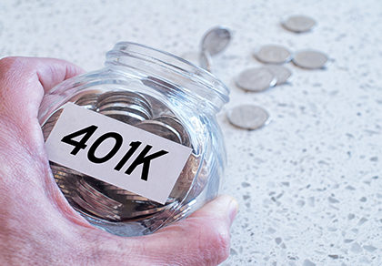 2 tax law changes that may affect your business's 401(k) plan
