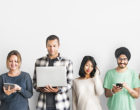 A strong BYOD policy combines convenience with security