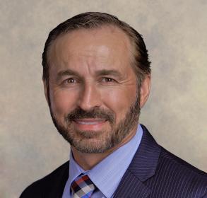 Joe Gubic, CPA