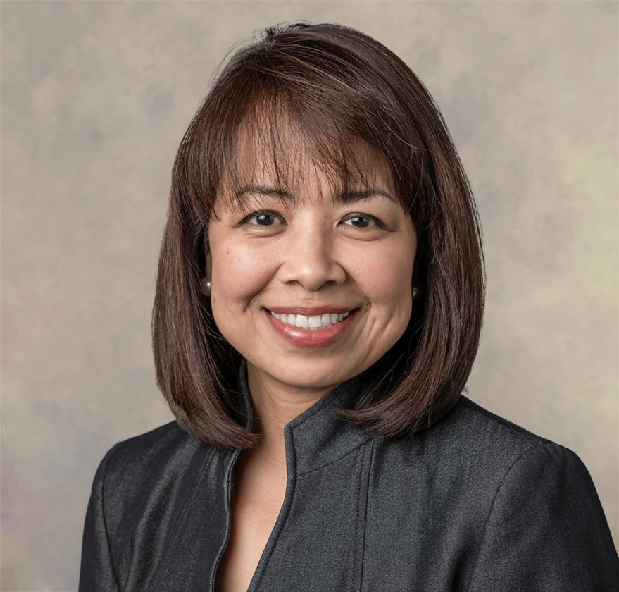 Christine Del Valle, CPA