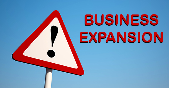 Are you ready to expand to a second location?