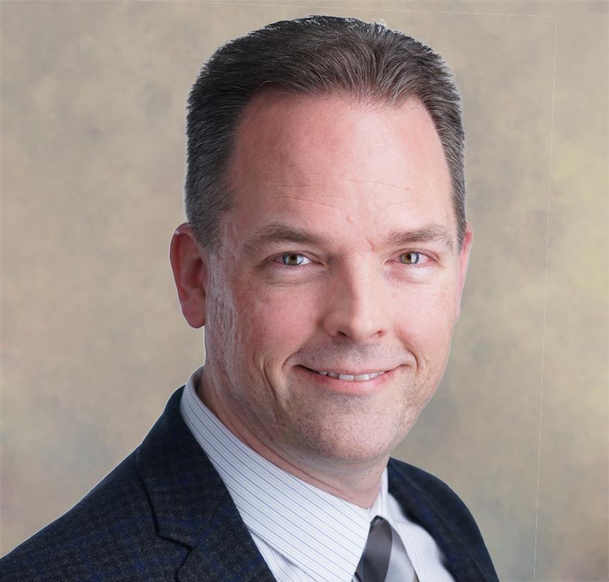 Chris Meeks, CPA