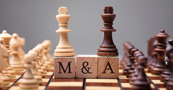 Understanding how taxes factor into an M&A transaction