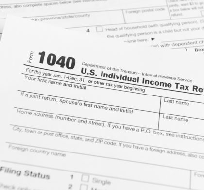What's New for the 2020 Tax Filing Season