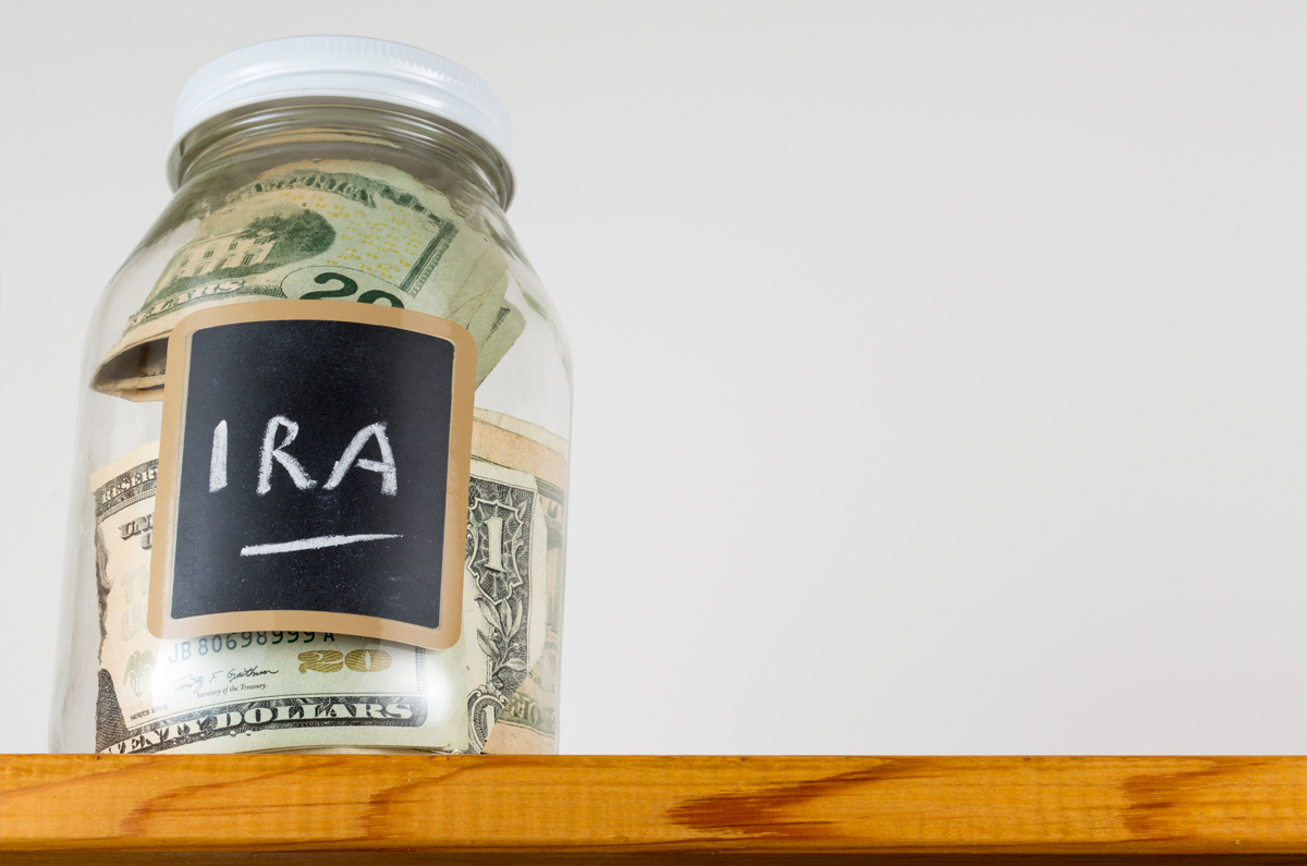 It's Not Too Late to Make an IRA Contribution
