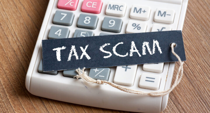 Tax Scams: 2020 Edition